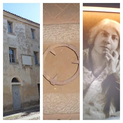 Itinerario Grazia Deledda