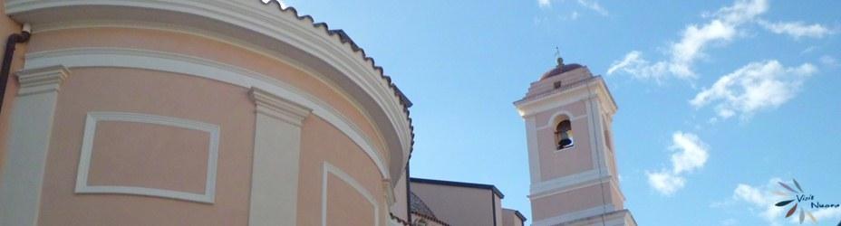 Cattedrale S. Maria della Neve Nuoro