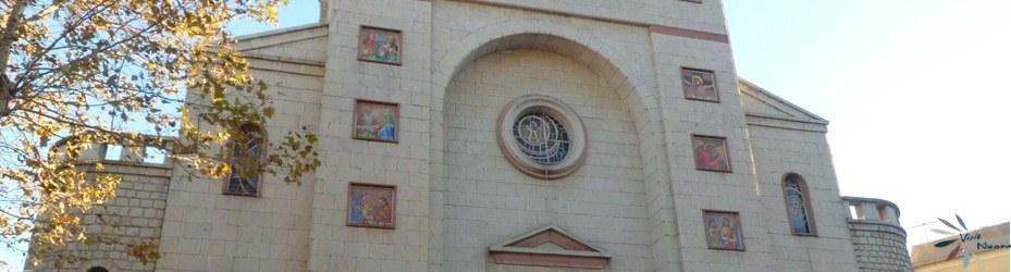 Chiesa delle Grazielg