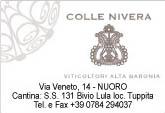 COLLE NIVERA