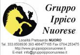 GRUPPO IPPICO NUORESE