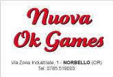 NUOVA OK GAMES