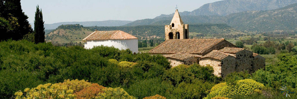 Chiesa San Pietro Galtellì