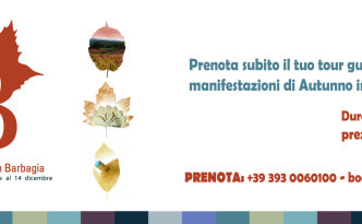 Autunno in Barbagia 2014